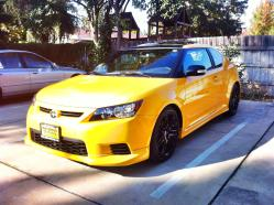 Rinz13r 2012 Scion tC