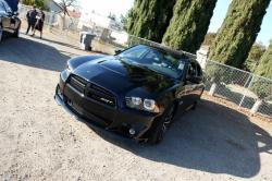 Jonathan-Webbs 2012 Dodge Charger