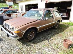 loveolds 1979 AMC Pacer