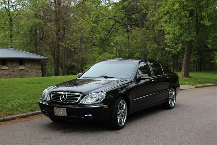 Another madlmusic 2000 Mercedes-Benz S-Class post... - 15726766