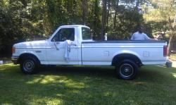 kaykay1 1988 Ford F150 Regular Cab