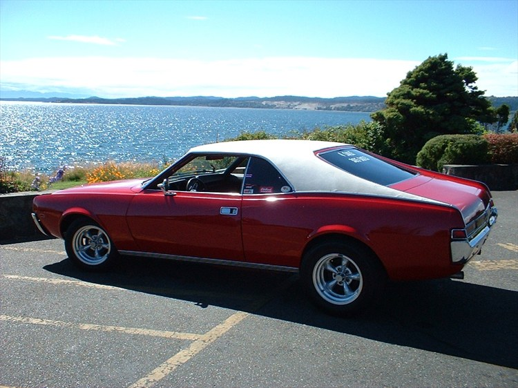 Riccobooner 1968 Amc Javelin Specs Photos Modification