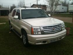 TEXASCOUNTRYBOY 2005 Cadillac Escalade EXT