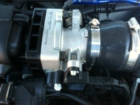 Engine/Suspension - 15886758