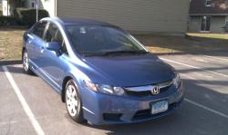 pone537 2010 Honda Civic