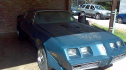 4Thirty 1979 Pontiac Trans Am