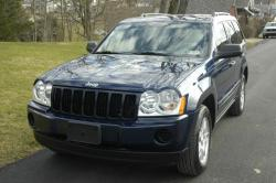 philsmith883 2006 Jeep Grand Cherokee