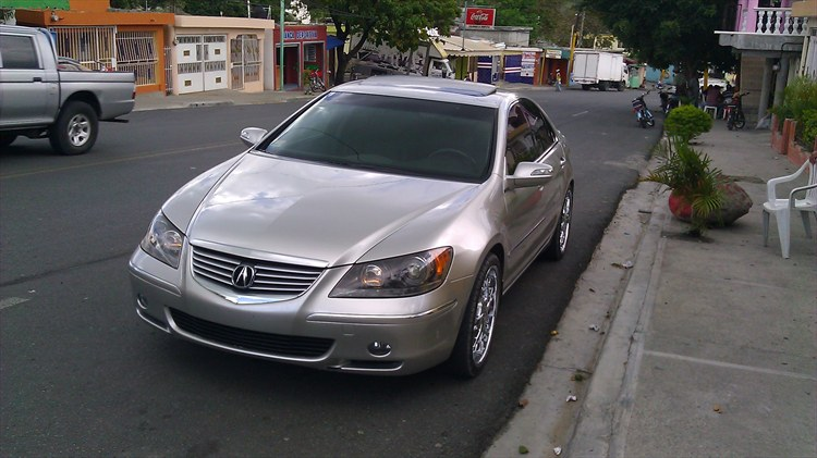 mk pascal 2005 acura rl specs photos modification info. Black Bedroom Furniture Sets. Home Design Ideas