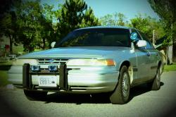 Charles-Rosenow 1995 Ford Crown Victoria