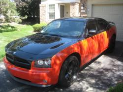 rayboss 2009 Dodge Charger