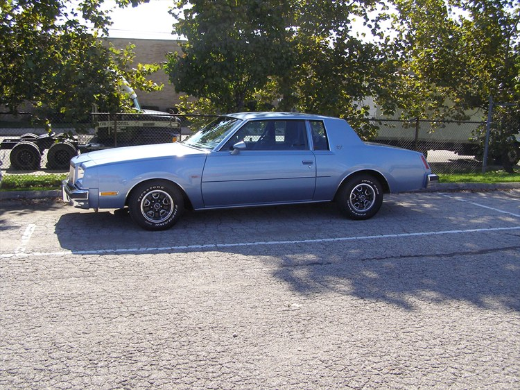 iamdaver1 1980 Buick Regal 18833609