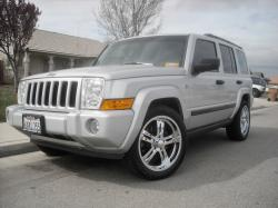 alanfindlay 2006 Jeep Commander