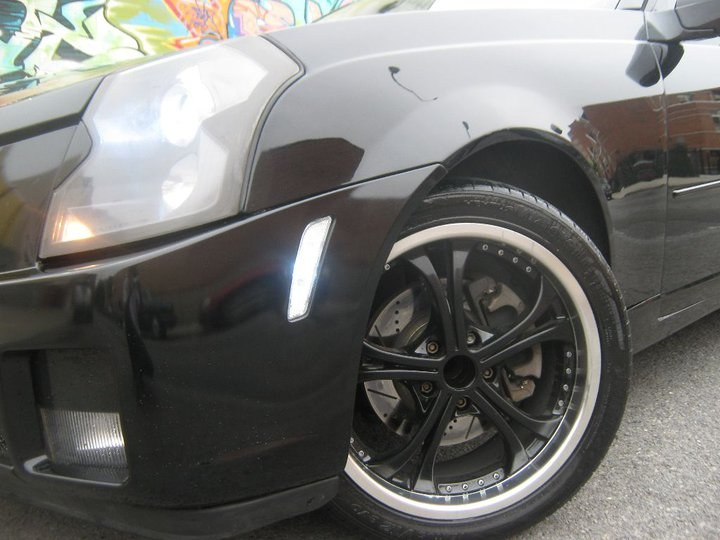 Another odthetruth 2003 Cadillac CTS post... - 15457785