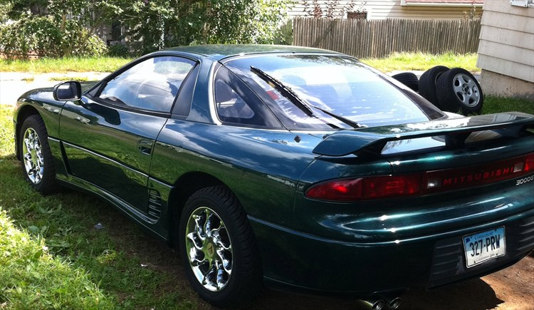 Another Kevs92GT 1992 Mitsubishi 3000GT post... - 15387776