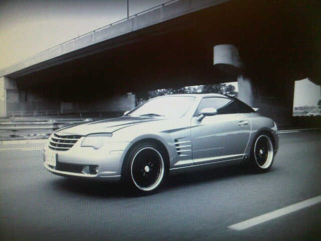 Another BeanerXF 2004 Chrysler Crossfire post... - 15747777