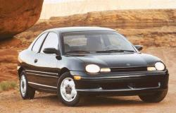 Chris-Holton 1996 Dodge Neon