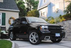 MaliDave 2006 Chevrolet TrailBlazer