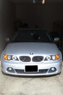 dannyrfair 2004 BMW 3 Series