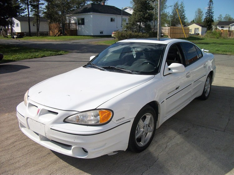 1999 Pontiac Grand-Am