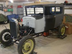 bjlaw 1930 Ford Model A