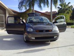 Patrick-Hunter 2003 Ford Focus