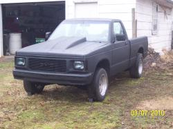Dustin-Eure 1993 Chevrolet S10 Regular Cab