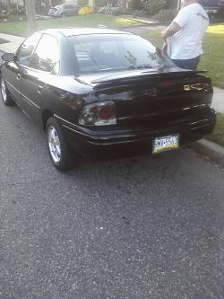 3980382 1999 Plymouth Neon