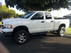 jacobs31 2004 Dodge Ram 2500 Quad Cab