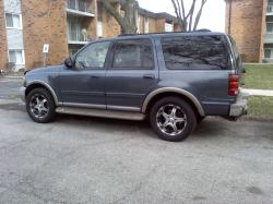 MistaDontPlay5 2001 Ford Expedition