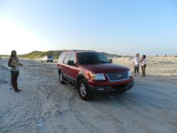 Texastycoon214's 2006 Ford Expedition