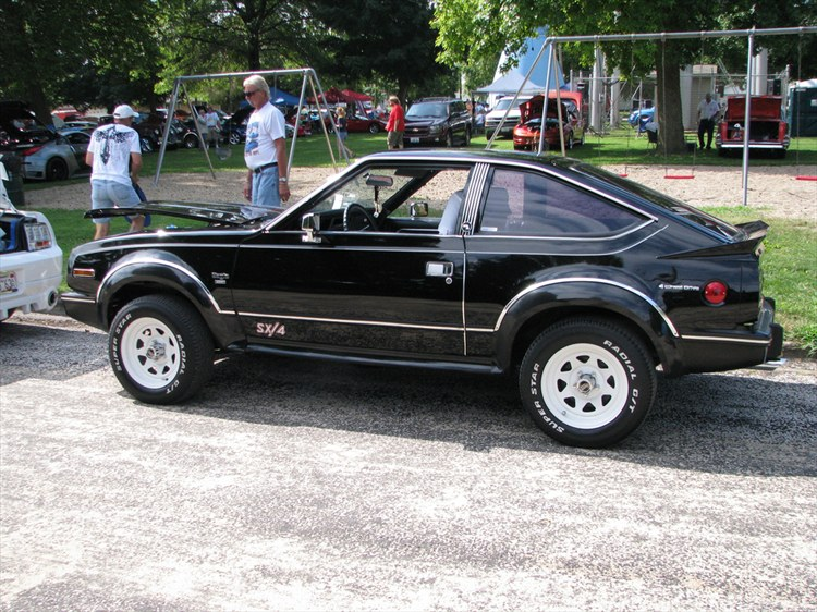 nickspyder27 1983 AMC Eagle 18818335