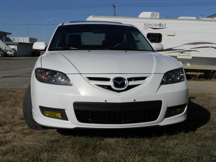Another Halflax_GP 2007 Mazda MAZDA3 post... - 15929786