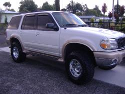 poi_dog 2000 Ford Explorer