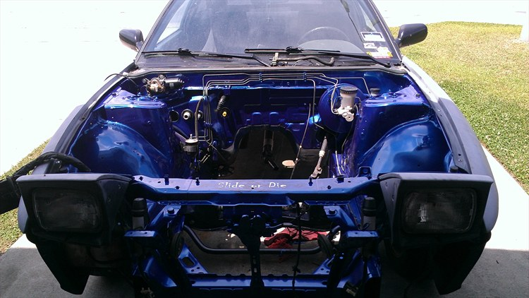 Another BullDog0690 1991 Nissan 240SX post... - 15819727