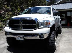 poi_dog 2007 Dodge Ram 1500 Mega Cab