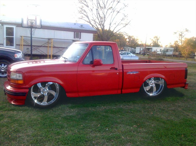 svtrelampago 1993 ford f150 regular cab specs photos modification
