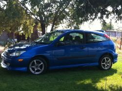 mexican18 2002 Ford Focus