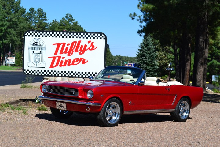 65Horsey 1965 Ford Mustang 18175579