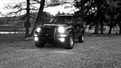 LS2power's 2002 Jeep Liberty
