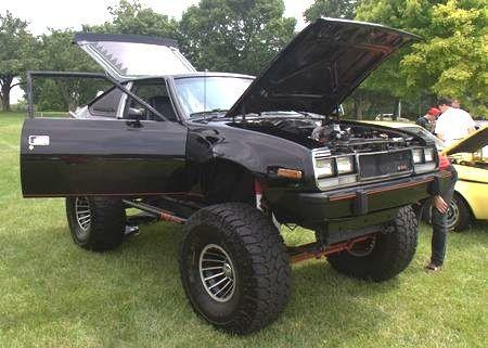 nickspyder27 1983 AMC Eagle 18818961