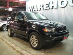 Midnight77 2006 BMW X5
