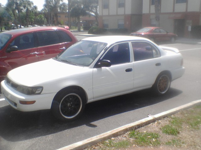 Another Cobracorolla93 1993 Toyota Corolla post... - 15840820