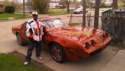 nick6274 1979 Pontiac Trans Am
