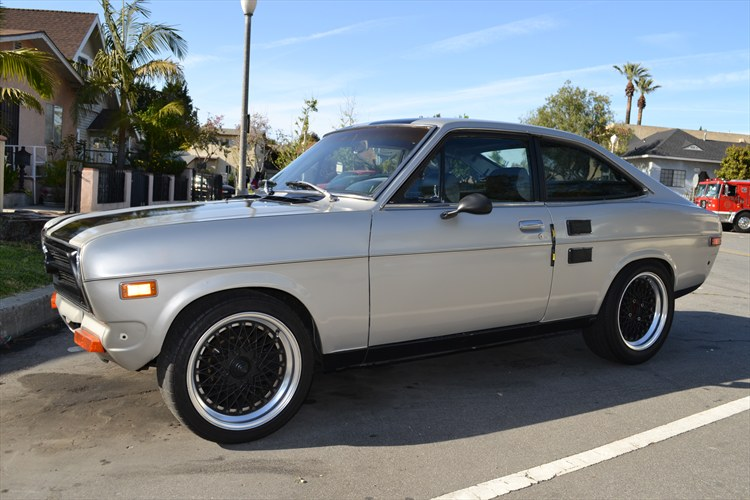 Miguel Estrada 1973 Datsun 1200 Specs Photos Modification Info At Cardomain