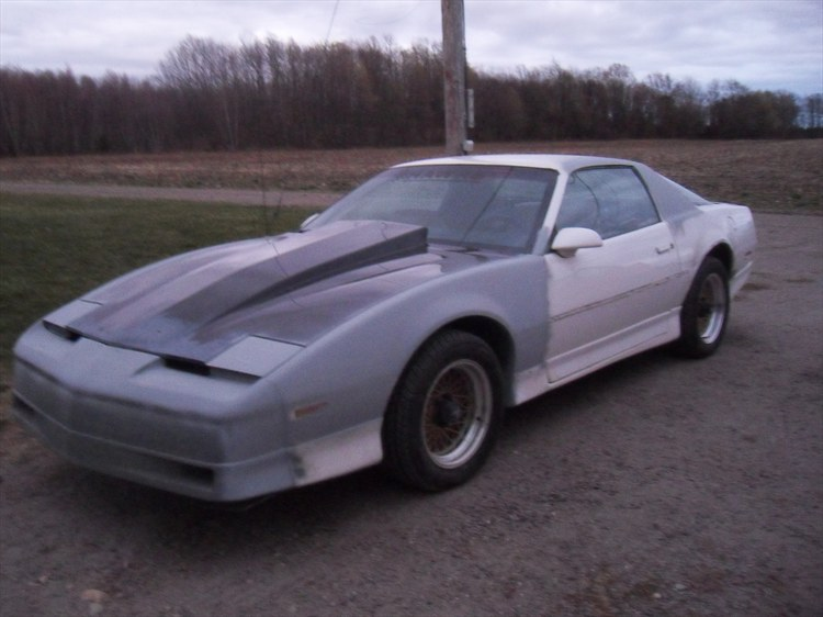 Another mrchrome91 1987 Pontiac Trans Am post... - 15850891