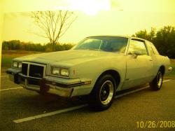 l3man5me 1984 Pontiac Grand Prix