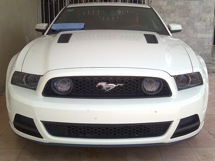 Another subiaur 2013 Ford Mustang post... - 15910886