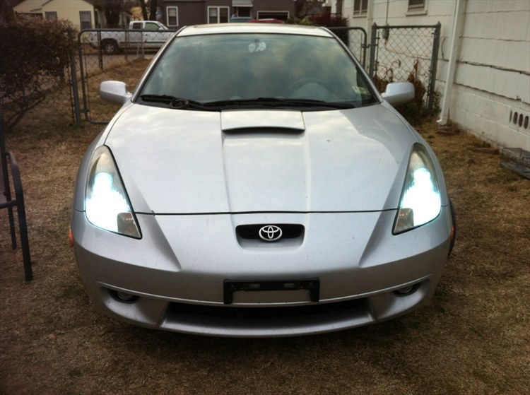 Another Arinh 2000 Toyota Celica post... - 15510887