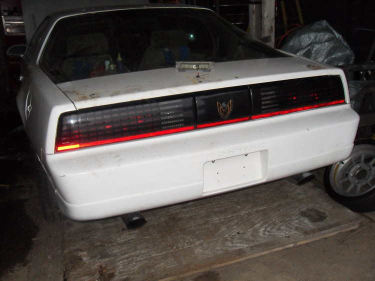 Another mrchrome91 1987 Pontiac Trans Am post... - 15850897