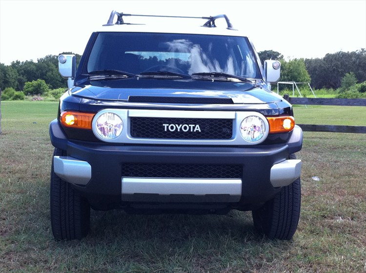 Another 07AVY 2010 Toyota FJ Cruiser post... - 15600828